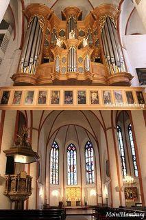 聖ヤコビ教会