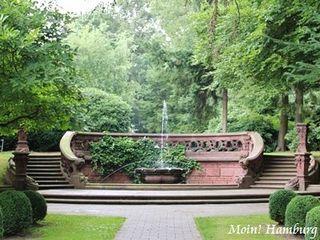 オールスドルフ公園墓地 Friedhof Ohlsdorf