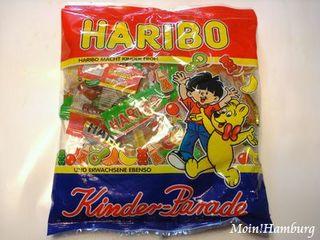 HARIBO Kinder Parade