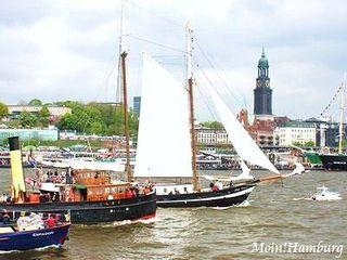 ハンブルク開港祭